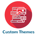 Custom-Theme-Design