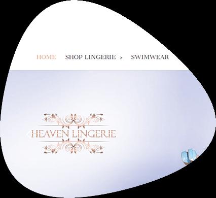 Heaven Lingerie
