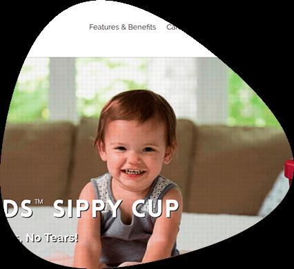 USA Kids Cups