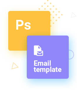 PSD to Email Template