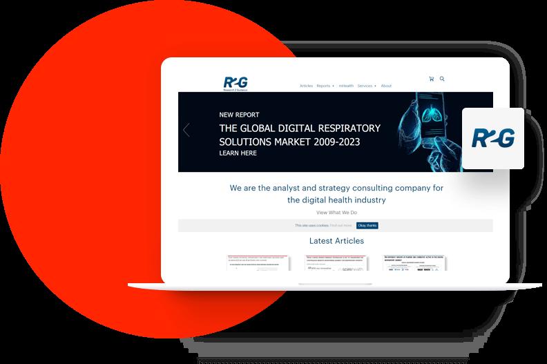 RG - PSD to Opencart Portfolio