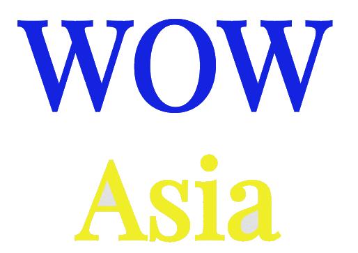 WOW Asia