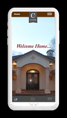 Cooper Design Builders iphone