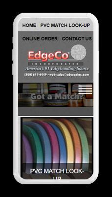 EdgeCo iphone