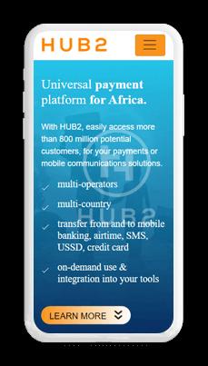 Hub 2 iphone