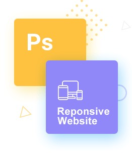Responsive Mobile Website Development