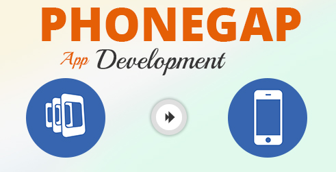 PhoneGap App Development