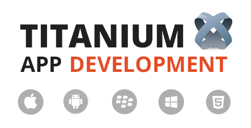 Titanium Application Development Service