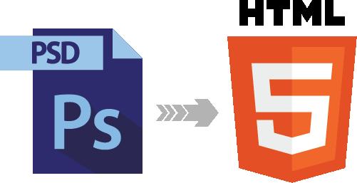 psd to html5 convert psd design to html5 css3 service htmlpanda