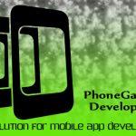 PhoneGap App Development: Best Solution for Mobile App Development
