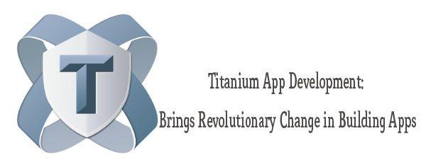 Titanium App Development