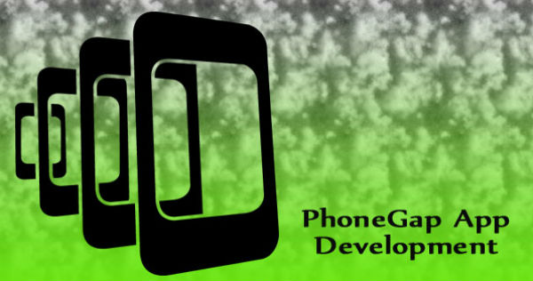 PhoneGap App Development