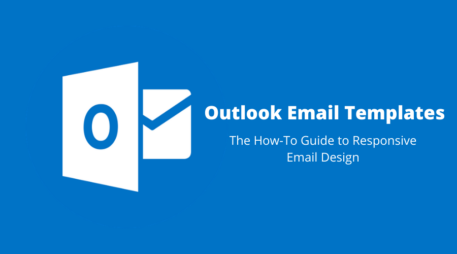 Outlook Email Templates - HTMLPanda