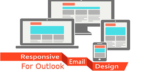 Responsive Web Design for Outlook