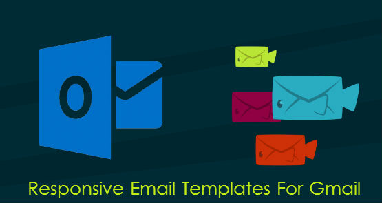 Responsive Email Templates For Gmail