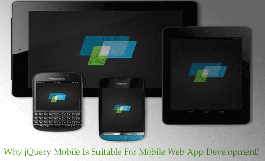 jQuery-Mobile-App-Development