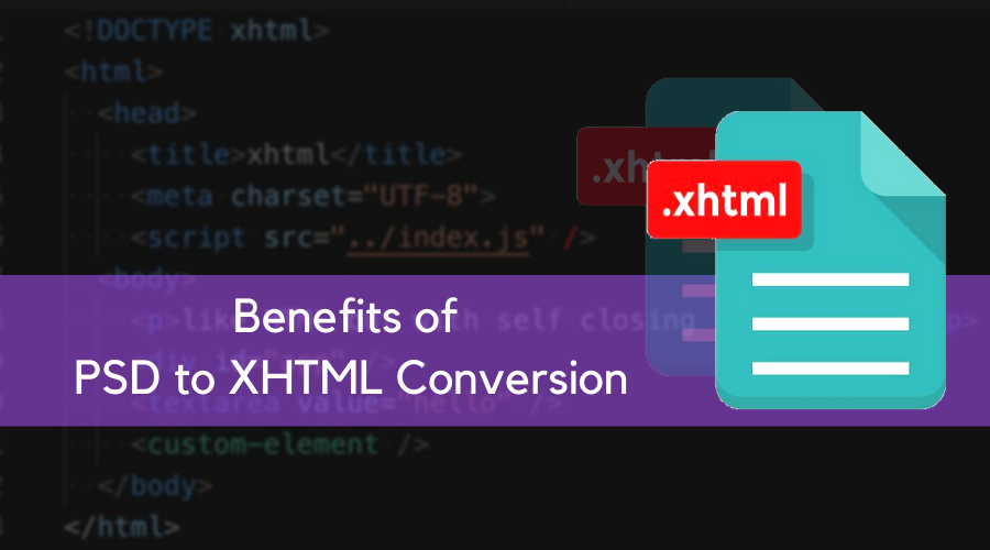 Benefits of PSD to HTML - HTMLPanda