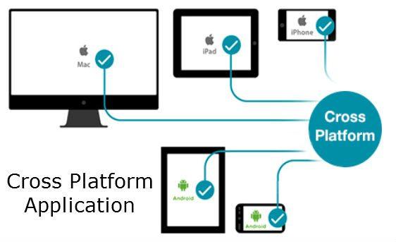 Cross Platform Application