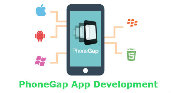 PhoneGap App Development Service