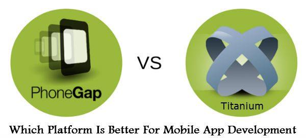 PhoneGap vs Titanium
