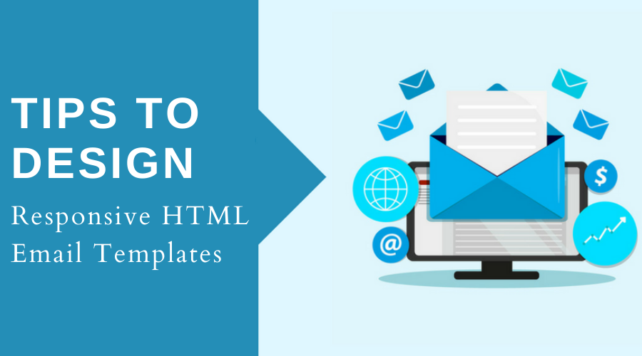 Responsive HTML Email Templates - HTMLPanda