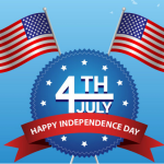 Avail Independence Day's Special Discount Of $100 @ HTMLPanda