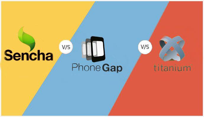 Sencha-Touch-vs-Phonegap-vs-Titanium