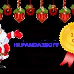 HTMLPanda Extends Christmas & New Year Discount Offer Till 19th Jan