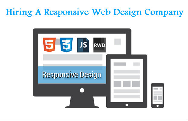 Why Hiring a Responsive Web Design Company