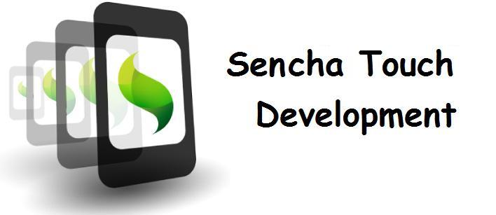 Sencha Mobile Development