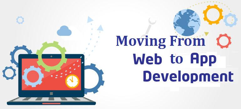 Web To App Development
