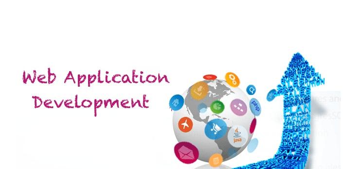 web app development advantages