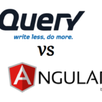 jQuery or AngularJS – Which One is Worth Your Choice?