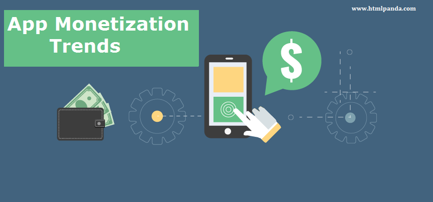 App Monetization Trends