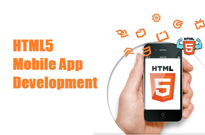 HTML5 Mobile App development