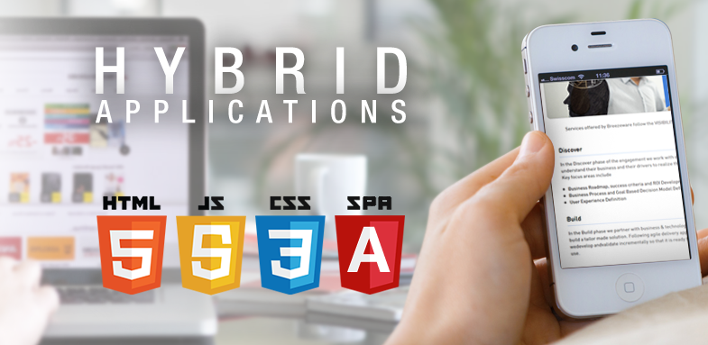 Hybrid Application