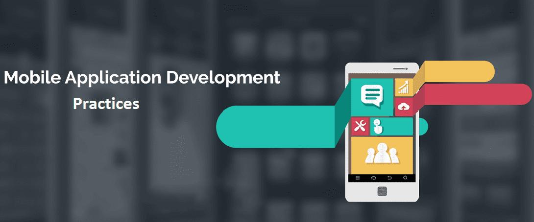 App Development Practices