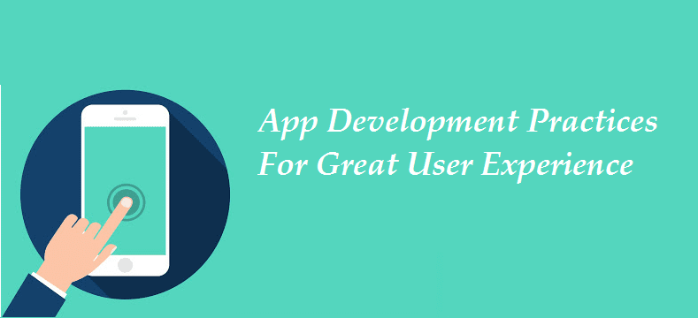 App Development Practices