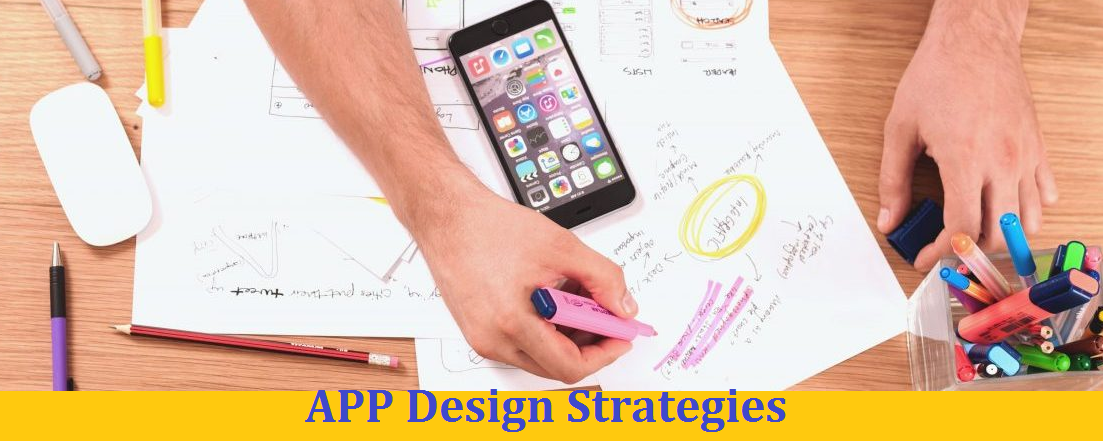 app design strategies