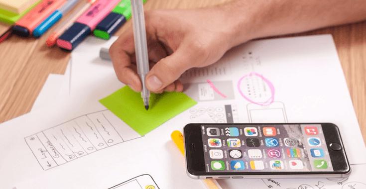 app design strategy