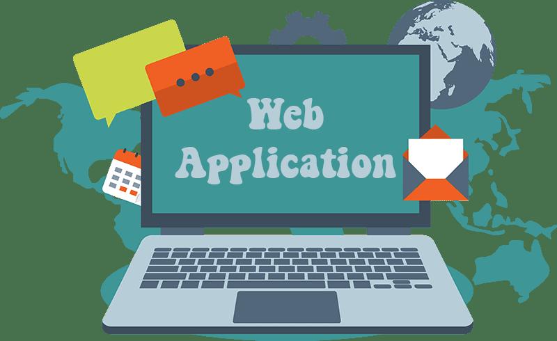 web based application
