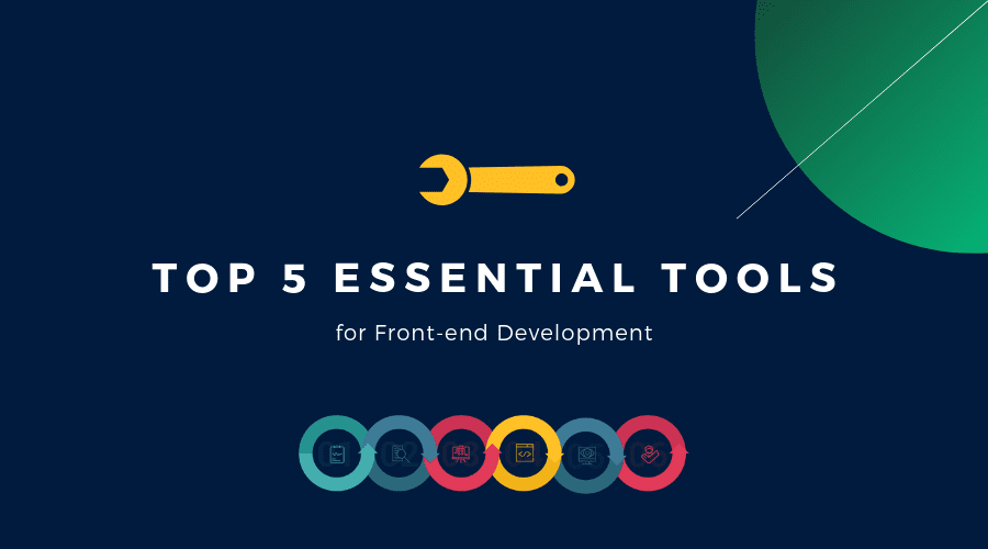 Tools for Front-end Development - HTMLPanda
