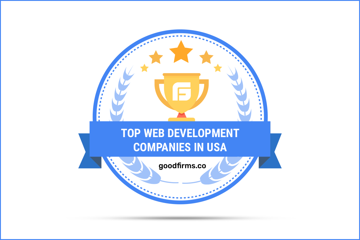 Top Web Development company Gadget Goodfirms