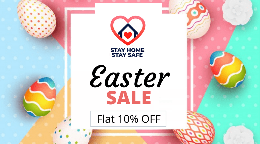 Easter Offer - EasterPanda