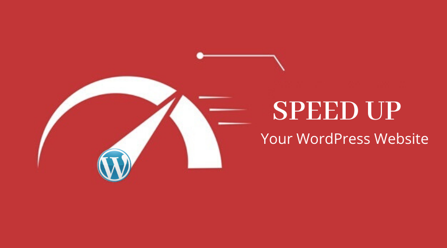 Speed Up WordPress Website - HTMLPanda