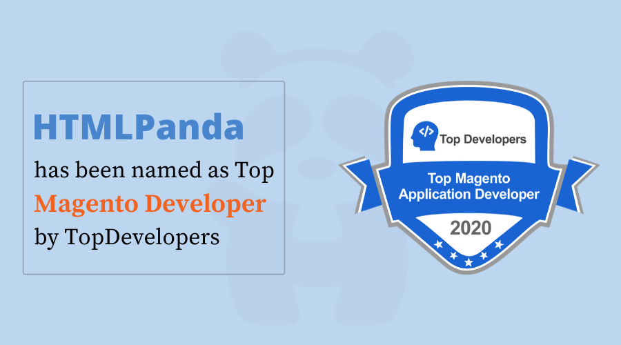 Top Magento Developer - HTMLPanda