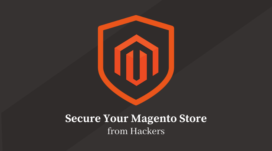 Secure Your Magento E-Commerce Store - HTMLPanda