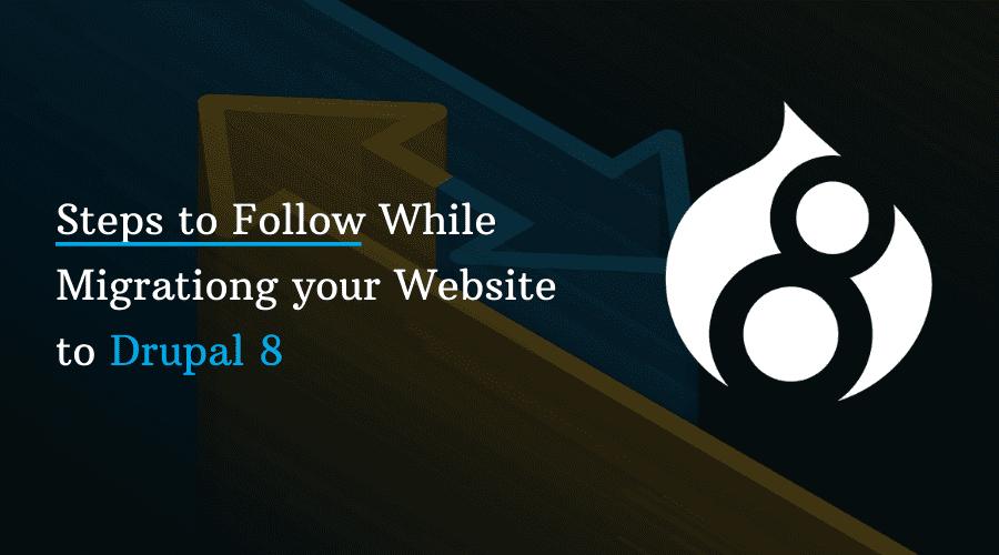 Migrate to Drupal 8 - HTMLPanda