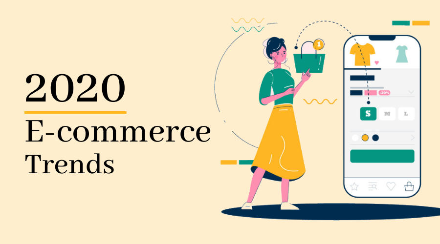 2020 E-commerce Trends - HTMLPanda