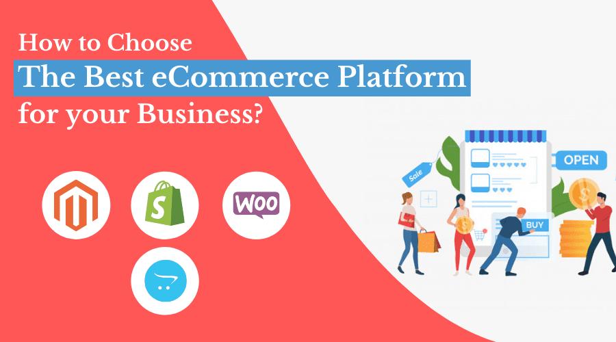 Best eCommerce Platform - HTMLPanda